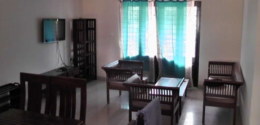 2BHK apartament for sale at Siolim