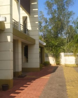 3BHK Villa For Sale at Verla