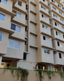 2BHK 105sqmtrs For Sale at Dona Paula