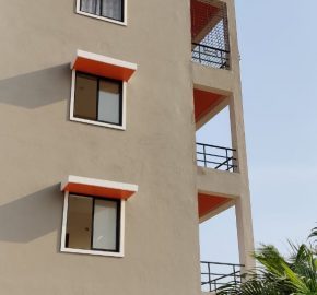 2 BHK Apartment for sale at Bicholim