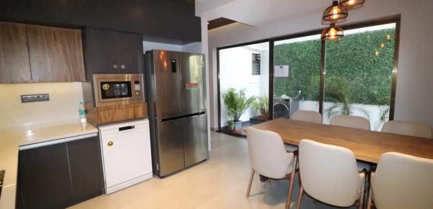 3 BHK Villa for Sale in Porvorim