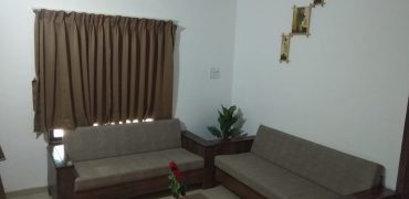 3 BHK Villa for rent at Porvorim
