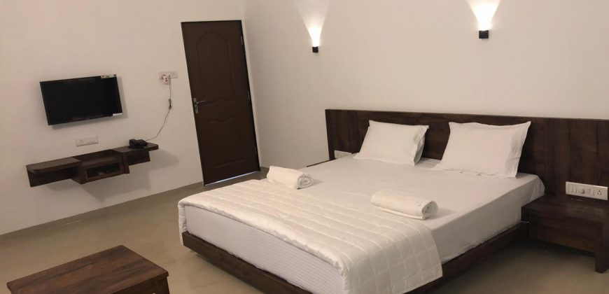 3 BHK Villa for rent at Porvorim