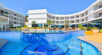 Hotel for sale in Goa