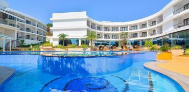 Hotel for sale in Goa