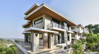 4 BHK Independent Bungalow for Sale at Bambolim
