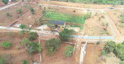 280 sqmtrs Plot available at Kadamba Plateau