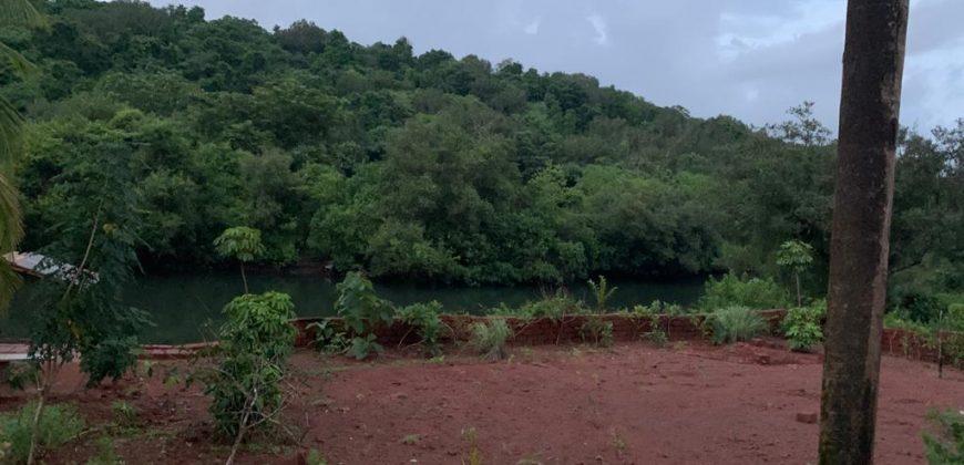 1346 sqmtrs plot at Dhargal
