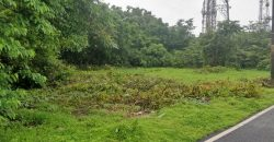 335 sqmtrs plot for sale at Mapusa