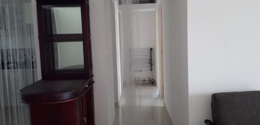 2 BHk Furnished at Mapusa
