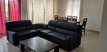 3 BHK Villa at Nagao For Sale