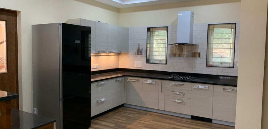 4 BHK Independent Bungalow for Sale