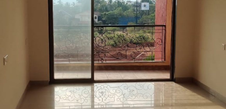 2 BHK Apartment at Dona Paula For sale